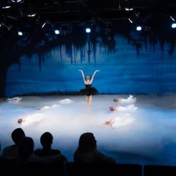 Dance Studio Salt Lake City